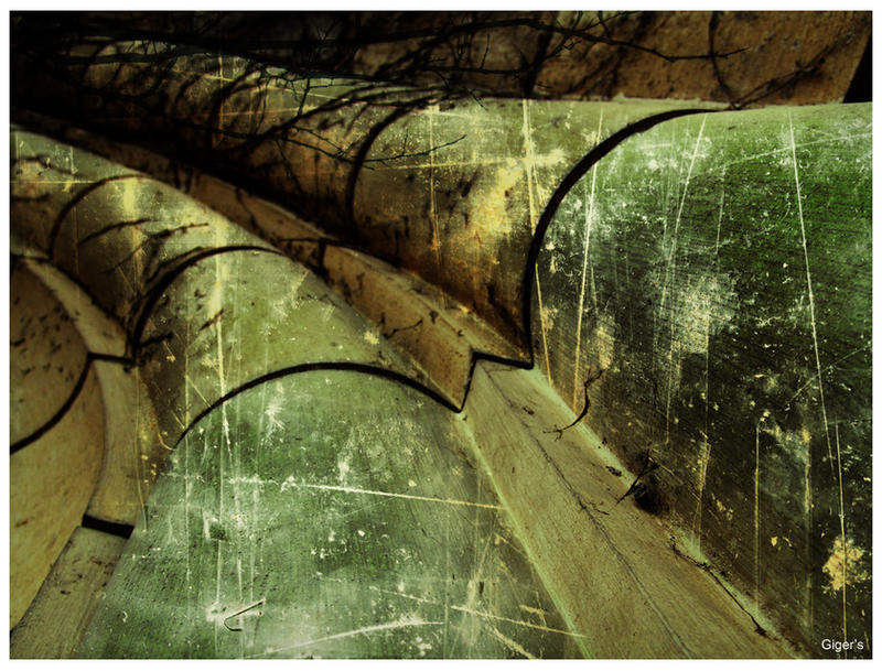 Giger's Realm by norne-nornir