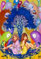 Beartree by fionameng