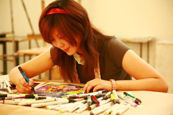 FionaMeng's Profile Picture