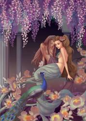 Fairies by FionaMeng