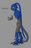 The Deymites: Sorrow Info by Se05239