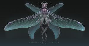 Fae Adoptable auction (closed)