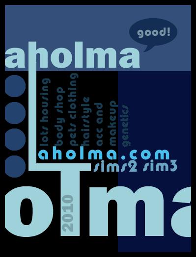 aholma by pflee77