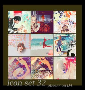icon set 32