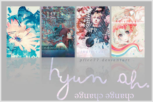headers for Individualism