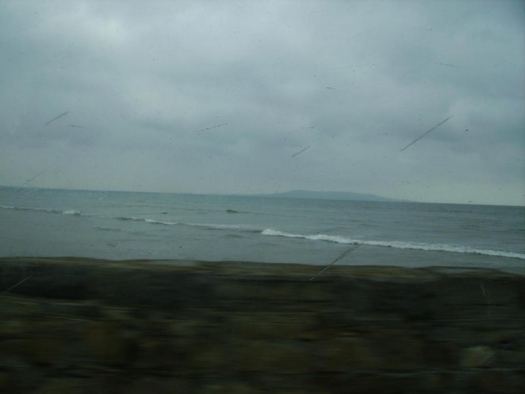 Un giorno di pioggia II by wetGround