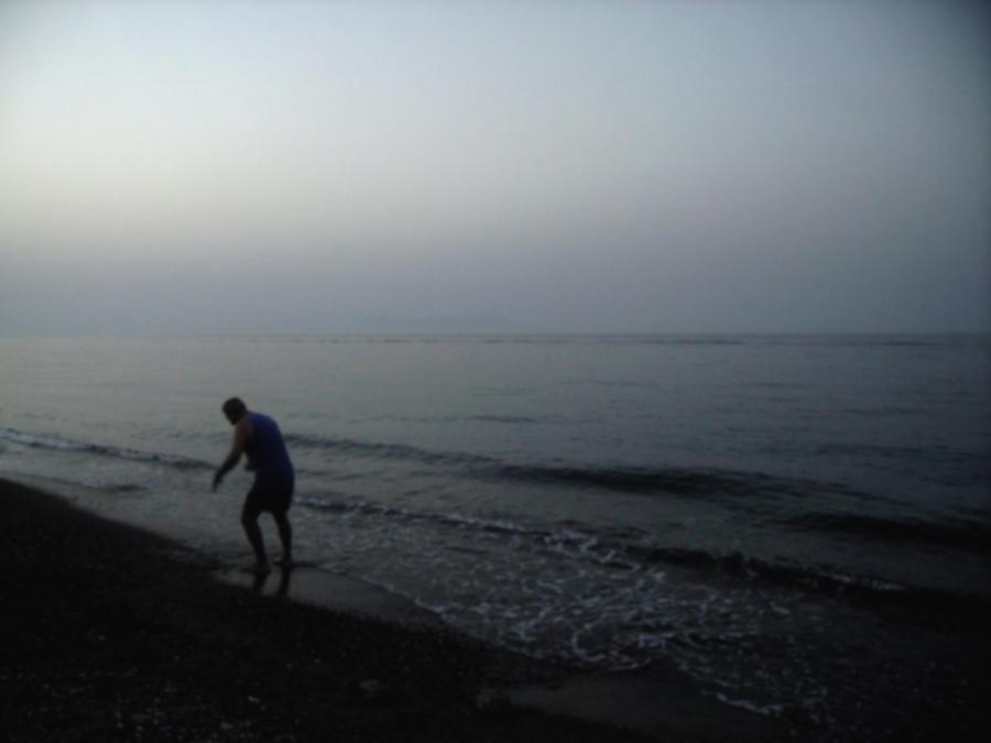 Il Mare I by wetGround