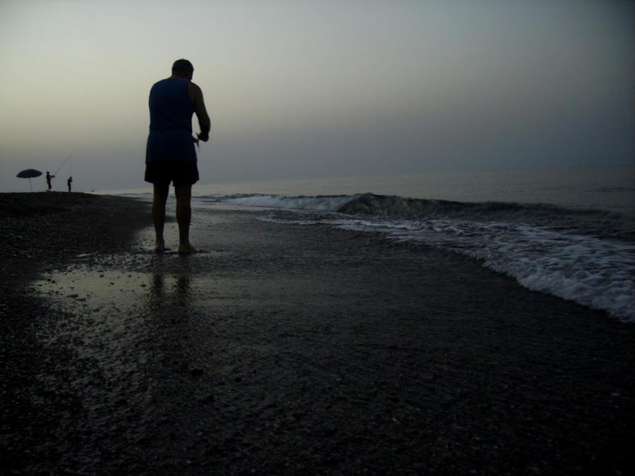 Il Mare II by wetGround
