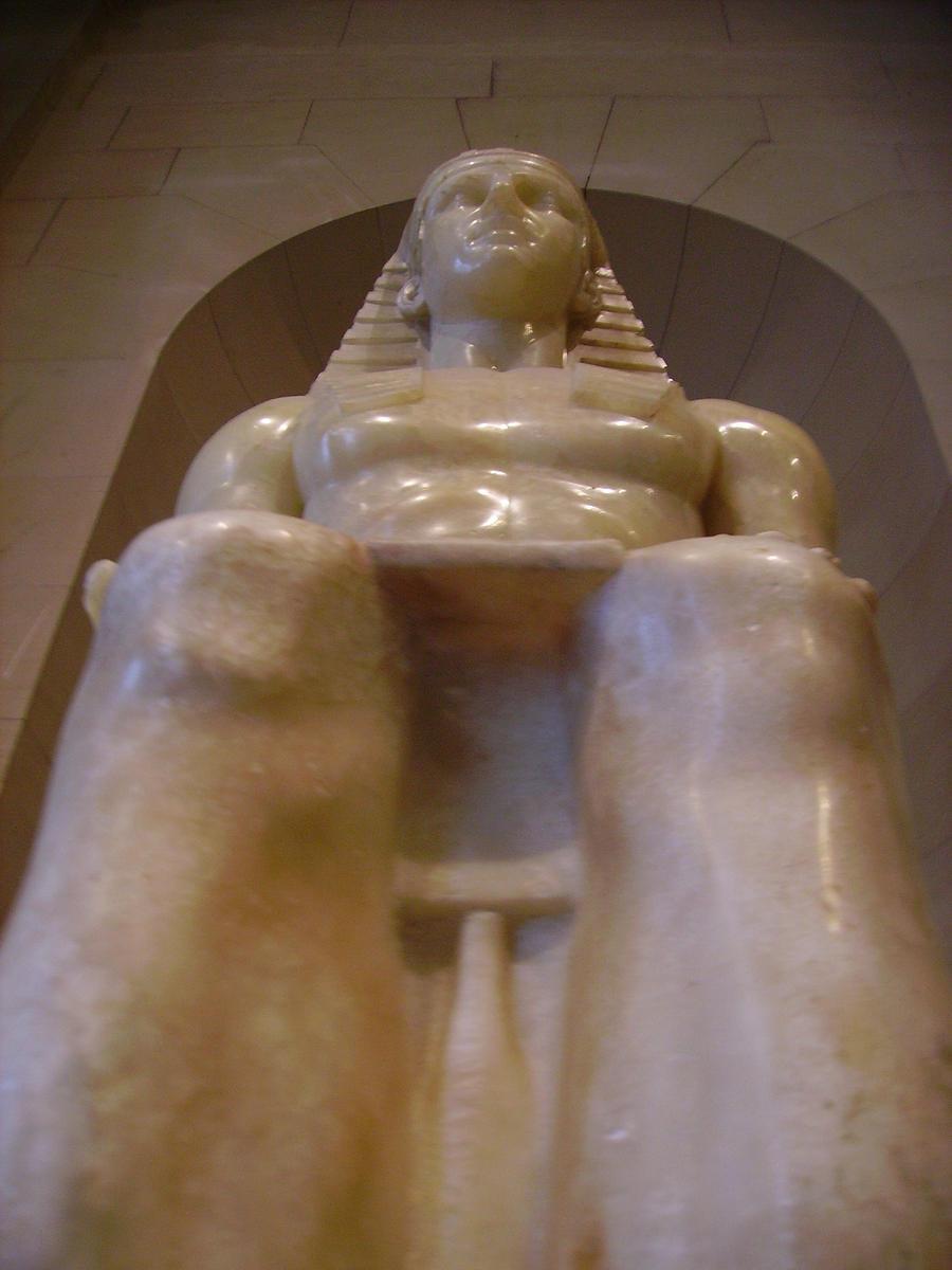 Il-Faraone by wetGround