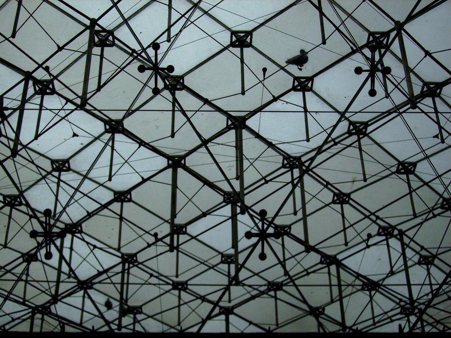 Sky.lish--Pyramid by wetGround