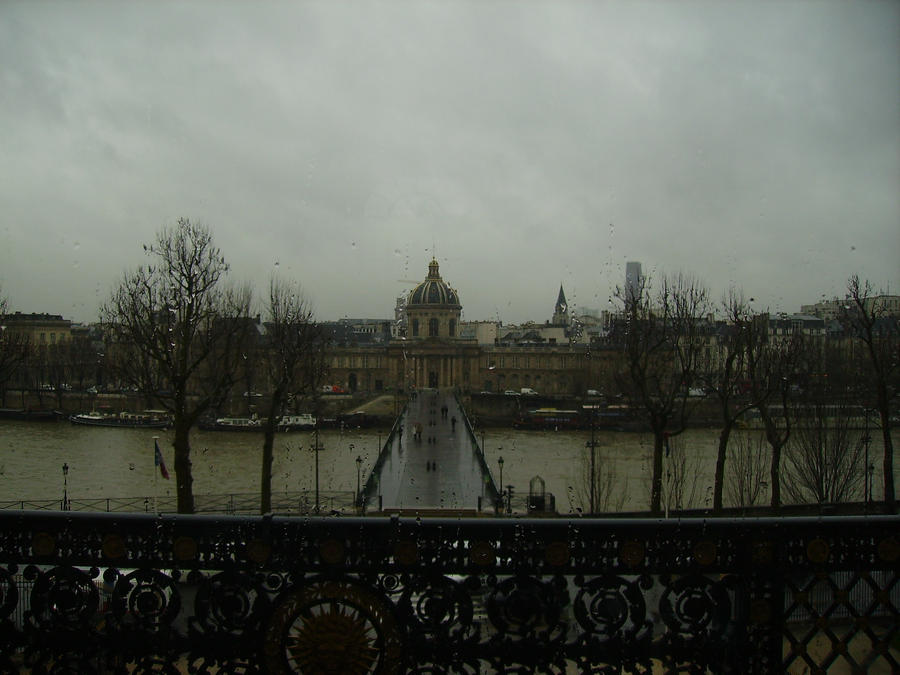 Wet-Paris-I by wetGround