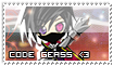 Code Geass Stamp by Seendra