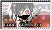 Code Geass Stamp by Seendra