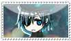 Ciel Stamp by Seendra