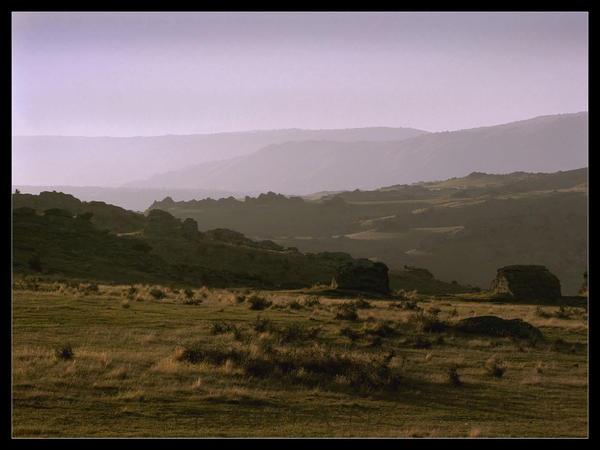 Sutton Hills by grunta-nz