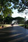 Hyde Park VIII