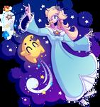 Queen of the Cosmos