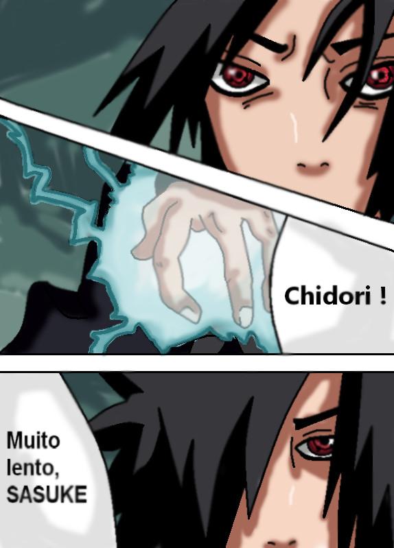 uchiha madara vs sasuke - photo #6