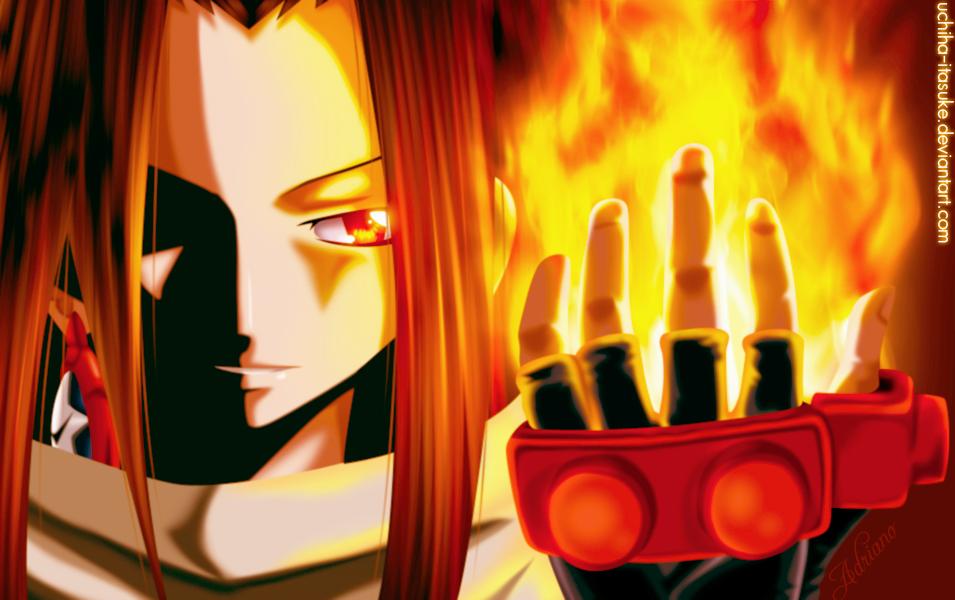 Sortie Capture #7 [11/04/2014] Master_of_fire__asakura_hao_by_uchiha_itasuke-d5zhqqy