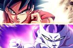 Goku vs Freeza: Fukkatsu no F by Adriano-Arts