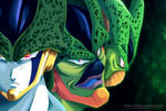 Cell Forms by Adriano-Arts