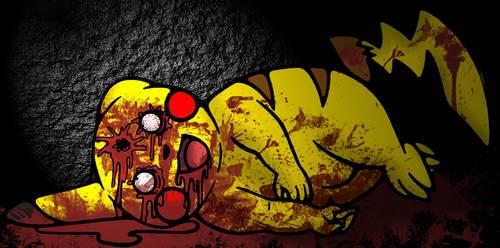 fack u, pikachu by Smacketeer