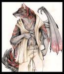MAV the wolf