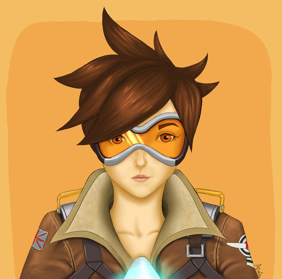 Tracer by Aimi-no