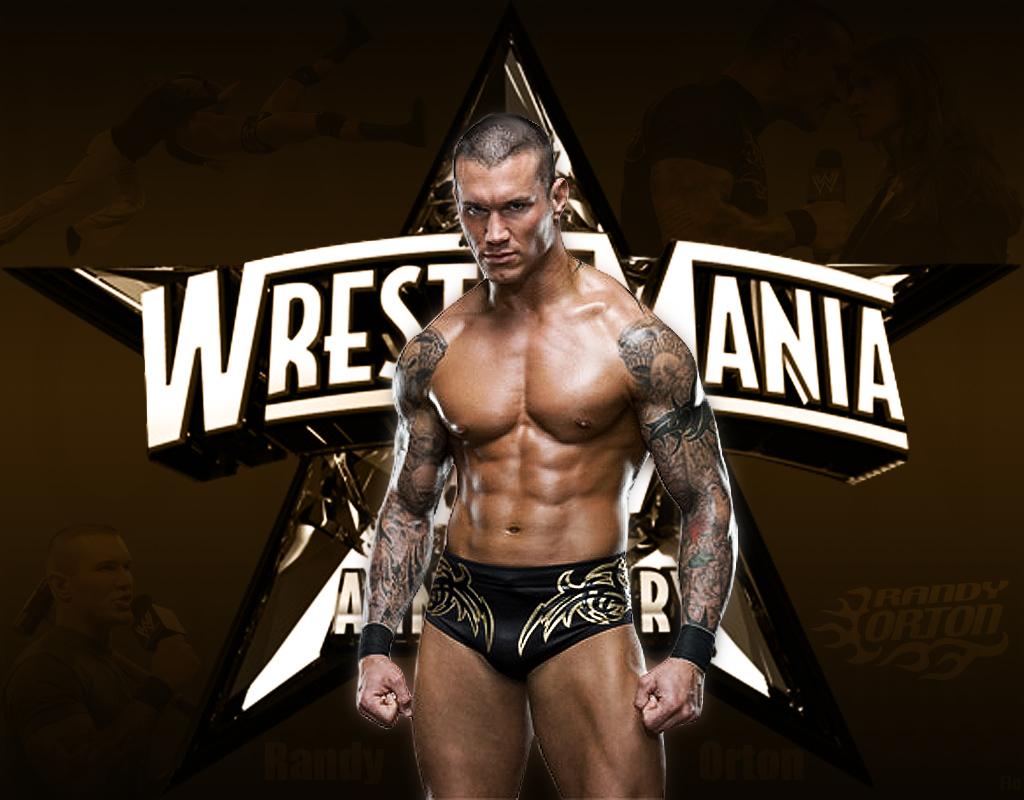 Randy Orton by flo861