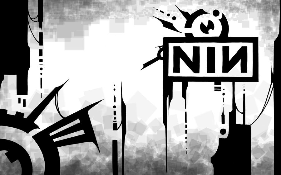 Nin Wallpaper - WallpaperSafari