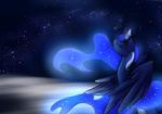 Galaxy Luna