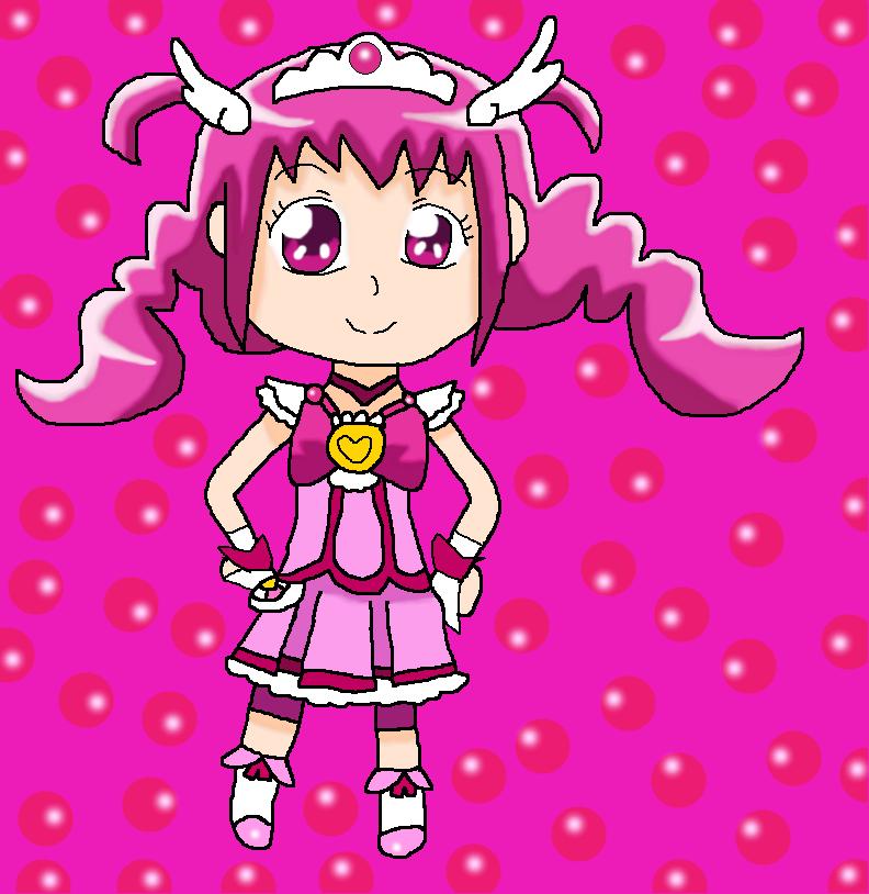 Emily or Miyuki favourites by ajpokeman on DeviantArt
