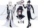 Black Mamba - Revamped Design OTA [CLOSED]