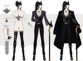 Custom: Mortician