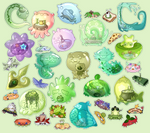 Guide and Seek: Critter Clutter