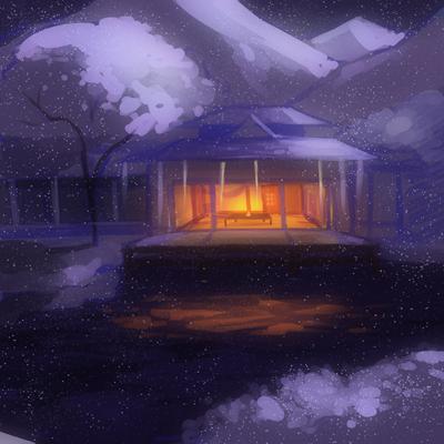 Yume And Absalon's House Copy by ShiiroHana