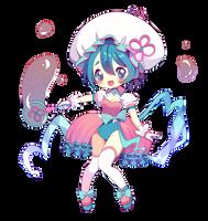 candy jelly by ShiiroHana