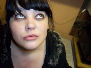 Terrificanne's Profile Picture