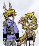 Sundragon: Your Tail is My Scarf now