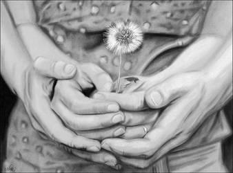 The Wish by NicksPencil