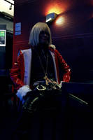 DN: The bad man by PrinceKarakuri