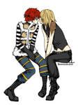 DN: Kissus for Mello