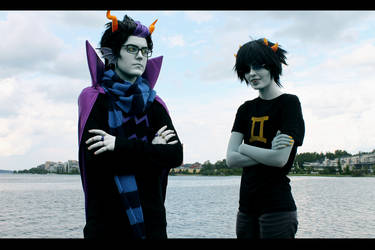 HOMESTUCK: Certain level of hate
