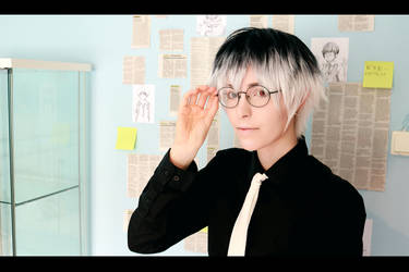 TG: Sasaki Haise