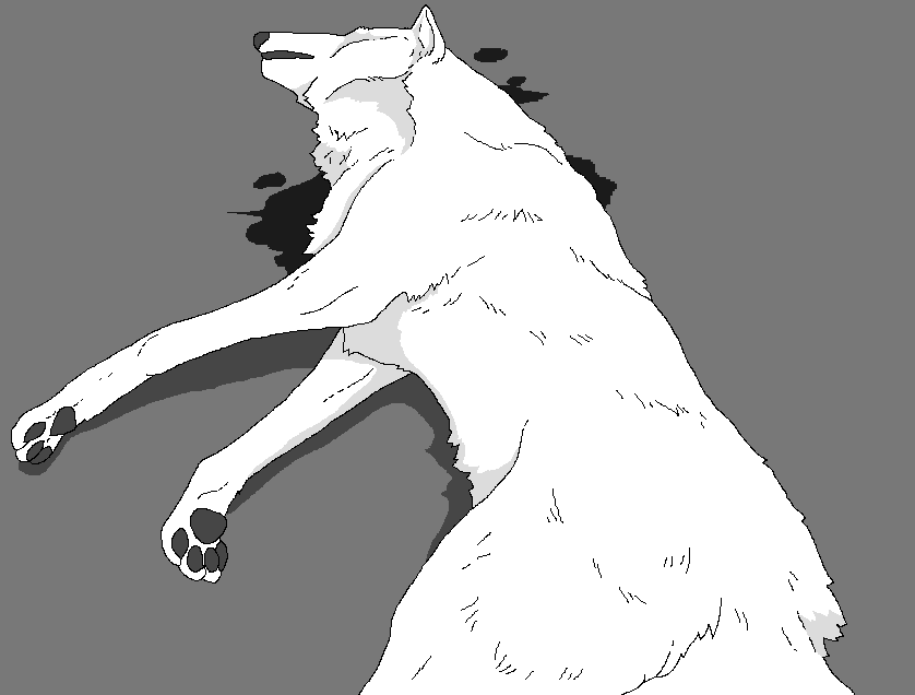 lineartbases on pinterest wolves adventure time and