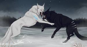 Aleyius vs Ranulfr