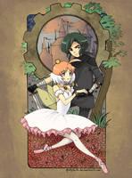i'll protect you. by gladyfaith