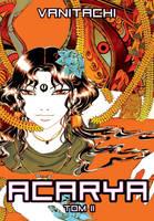 +v+Acarya vol II cover