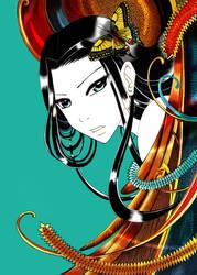 +v+Acarya vol 3 Cover