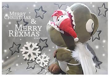 Merry Rexmas Everyone